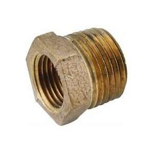 Anderson Metals Corp Inc 38110 0802 Red Brass Standard
