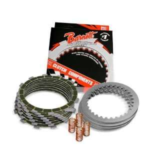 Barnett Clutch Kit 303 45 10025 Automotive