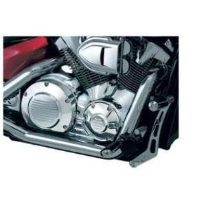 2003 2009 Honda VTX1300 Motorcycle Engine Case Covers for