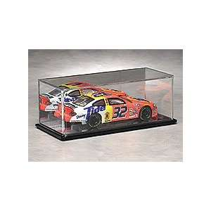 One Car 1/24th Scale Die Cast Car Display Case with