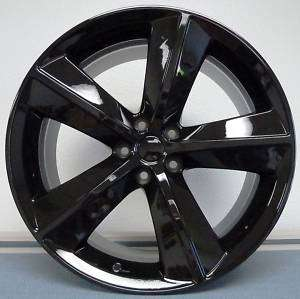 20 Dodge Challenger STR8 Charger Magnum 300 Wheel Rim