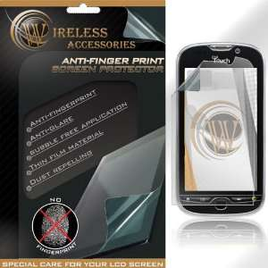 Premium   HTC My Touch HD 4G Anti Fingerprint Screen