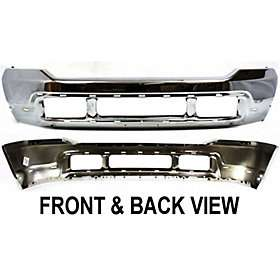 3C3Z17757BA Chrome F450 Truck F550 F250 F350 Excursion Auto Car