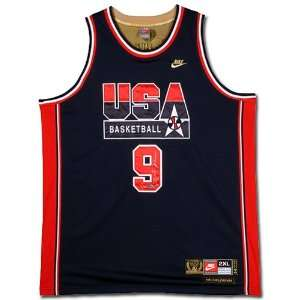 Michael Jordan Team USA Jersey