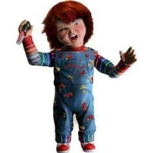 Internetgiftstore Childs Play 3 12 Talking Chucky Doll Toys & Games