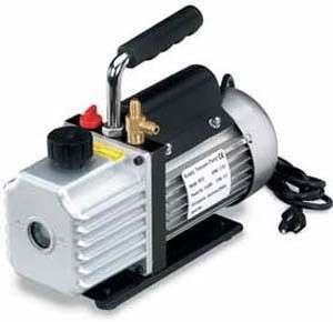 FJC 6912 5 CFM Vacuum Pump   Brand New with Oil