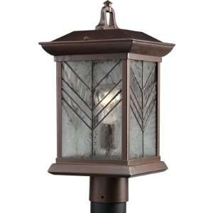 Progress Lighting P5473 Heirloom Outdoor Post Lantern