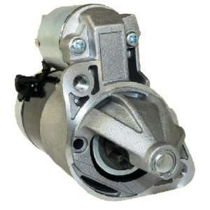This is a Brand New Starter Fits Dodge Stealth 3.0L V6, w