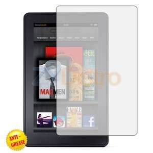Anti Glare Matte LCD Screen Protector Cover Film for  Kindle