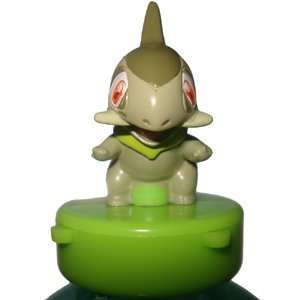 Axew Kibago   Pokemon Black & White BW2 Rubber Stamp