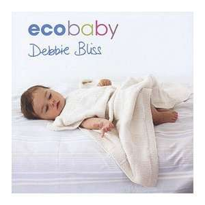 Debbie Bliss Patterns Eco Baby