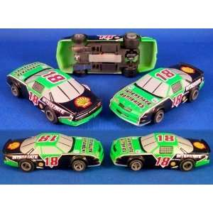 1994 Life Like Chevy LaBonte Monte Carlo Slot Car