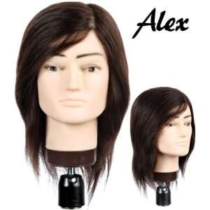 Hairart Alex Classic Mannequin Head (84MD) Health