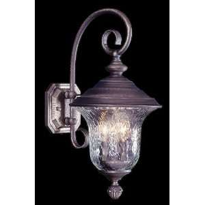 8320 SBR Framburg Lighting Carcassonne Collection lighting