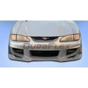 1994 1998 Ford Mustang Bomber Front Bumper Automotive