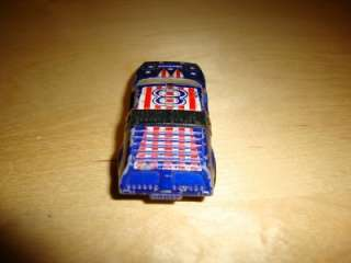 MATCHBOX 1972 Superfast Diecast Car No. 41 SIVA SPYDER
