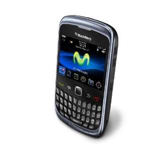 Blackberry Curve 3G 9300 Unlocked Phone with 2MP Camera, Wi Fi and GPS