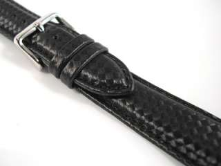 Carbon Fiber Style Water Resistant strap
