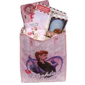 I Love Lucy, Lucille Ball Gift Set Tote