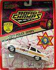 ILLINOIS STATE POLICE ROAD CHAMP CAR IN BLISTER PACK 1994