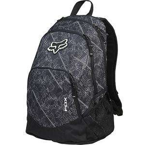 Fox Racing Slipstream Natch Backpack     /Black