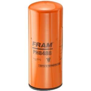 FRAM PH8488 Spin On Oil Filter Automotive