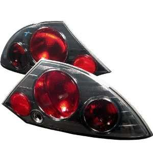 Mitsubishi Eclipse 2000 2001 2002 Altezza Tail Lights