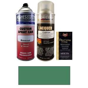 Can Paint Kit for 2009 Chrysler Town & Country (PL/GPL) Automotive