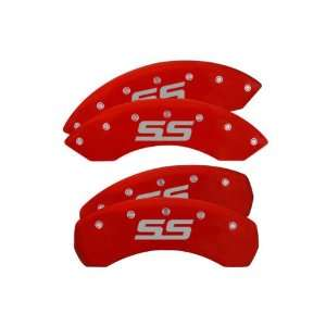 MGP Caliper Covers Chevrolet Trailblazer SS 2006 2007 2008