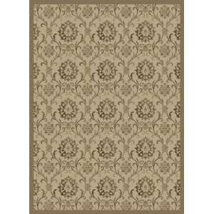 Concord Global   Mooresville   2802 Damask Area Rug   23
