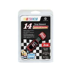 Centon Nascar Replica Car USB Flash Drive 2GB  DSN2GB14OD