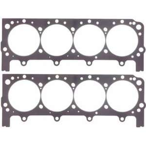 Ford Racing M 6051 C460 Fel Pro 1092 Head Gaskets Ford Pro
