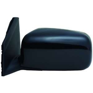 Source 68038N Nissan Rogue 2008 to 2011 Driver Side Textured Black PTM