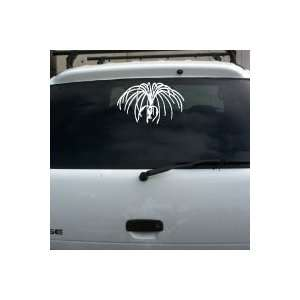 Tree of Souls Seed Atokirina Eywa vinyl decal sticker