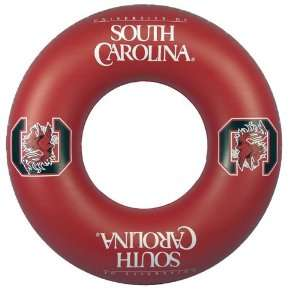 Carolina Gamecocks USC NCAA 36 Floating Inner Tube