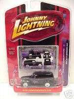 Johnny Lightning 1940 Ford Sedan Delivery