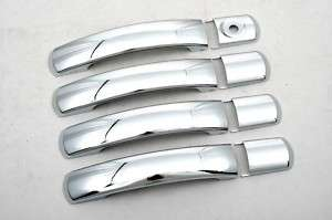 Ford Mondeo MK3 Chrome Door Handle Cover 00 07 4D