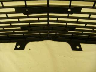 1966 66 Ford Mustang Coupe Fastback Convertible Grille