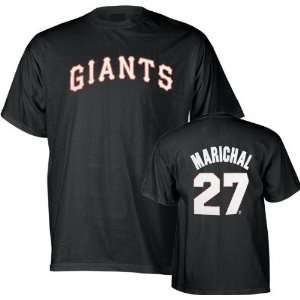 Juan Marichal Majestic Cooperstown Throwback Player Name