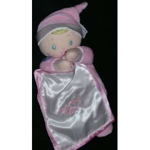 Baby Gund God Bless Baby Girl Prayer Doll Plush Toys