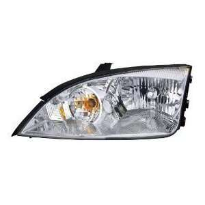 Ford Focus Headlight Headlamps OE Style Replacement Driver Side New
