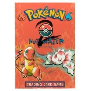 Pokemon Trading Cards Base Set 2 Preconstructed Theme Decks
