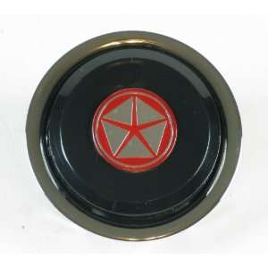 Nardi Steering Wheel Horn Button   Single Contact   Chrysler   Fits