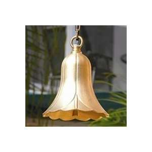 Focus Industries SL 06 XBASBRS Ceiling Hanging Light, Brushed Brass
