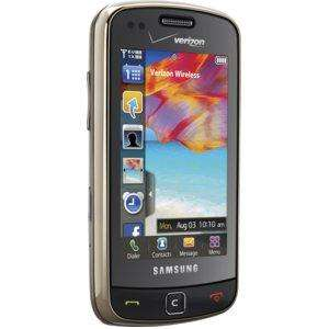 Verizon Samsung Rogue U960 Touch Screen VERY USED Phone 0635753477825