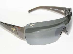 MAUI JIM HONOLULU 520 02 POLARIZED Sunglasses FREE S/H