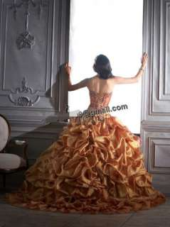2012 Hot sell New Wedding dress/Bride gowns/Quinceanera dress/Ball