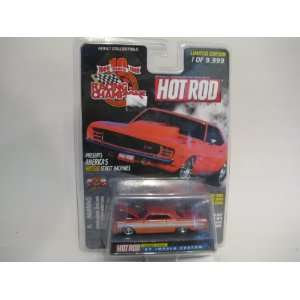 Racing Champion Hot Rod 64 Impala Custom Issue #145