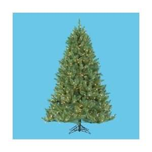 New   6 Pre lit Windom Artificial Christmas Pine Tree