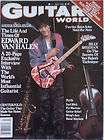 Guitar World Magazine July 1980 1 Issue Johnny Winter RARE items in JK